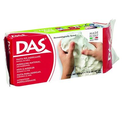 Pasta Modelar DAS Pronto 3870 500g
