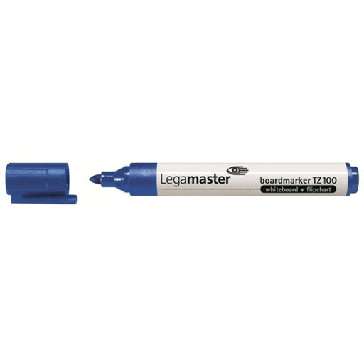 Legamaster TZ100 Azul em Plastico
