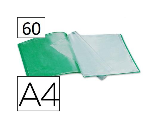 Capa Catalogo 60 Bolsas Verde