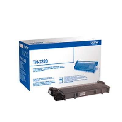 BROTHER - Toner Preto TN2320
