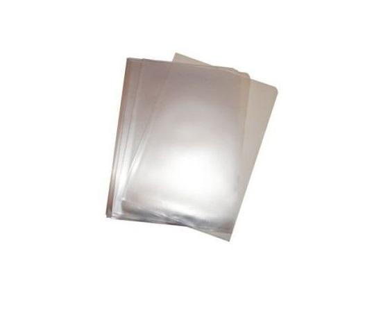 Bolsas Plastificação A5 (cx 100) 125mic