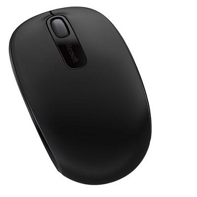 Rato Microsoft Mobile Mouse 1850 Sem Fios