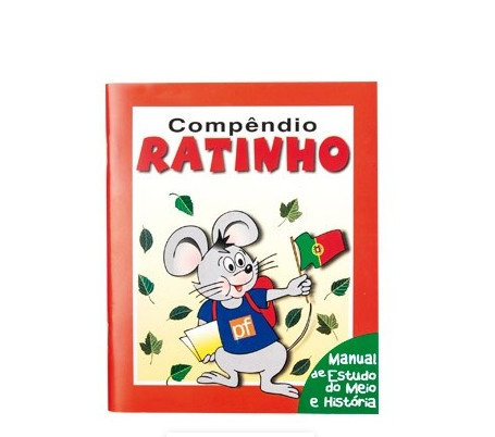 Ratinho - Compendio do Ratinho