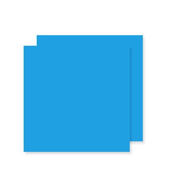 Cartolina Azul Maldivas 185g