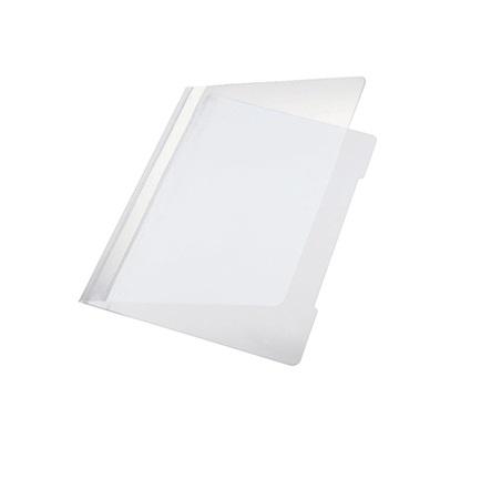 Dossier Plast. c/ ferragem Branco