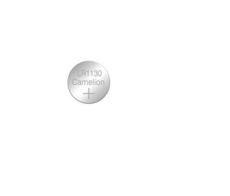 Pilha AG10 LR1130 1.5V (1)