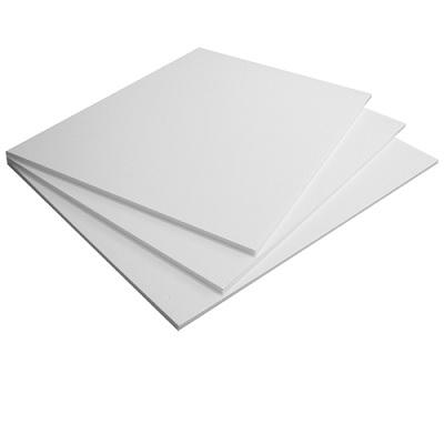 Cartao Maquete A3 3mm Branco