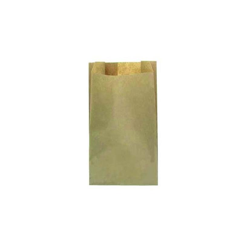 Saqueta Cartucho Papel Kraft 10X06X26 TK1/SC03 c/200