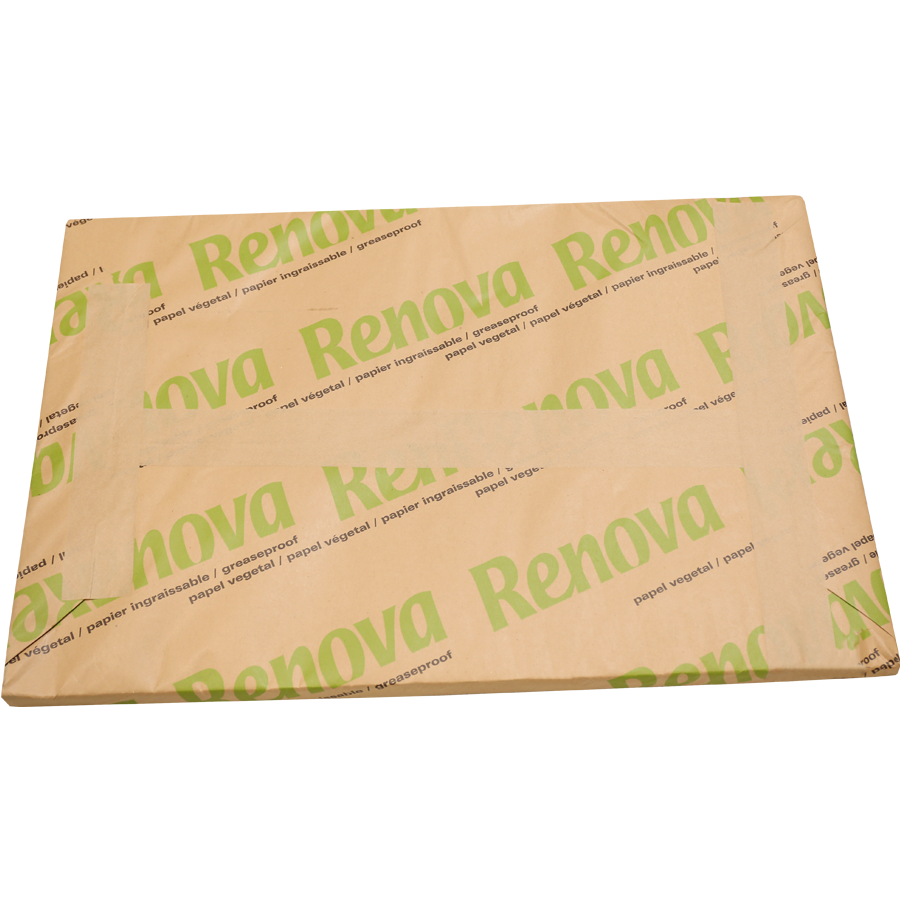 Papel Vegetal 38g 50x75 Resma