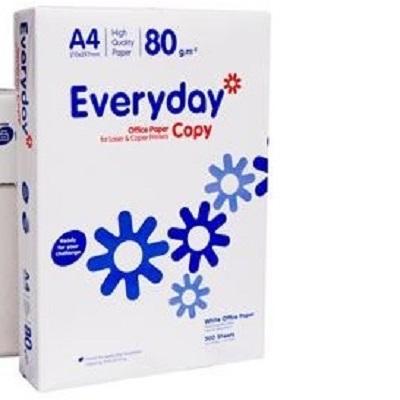 Papel A4 80g Everyday (500fls)