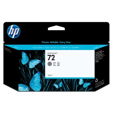 HP72 Cinzento 130ml
