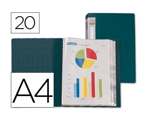 Capa Catalogo 20 Bolsas Verde Lombada Personalizavel