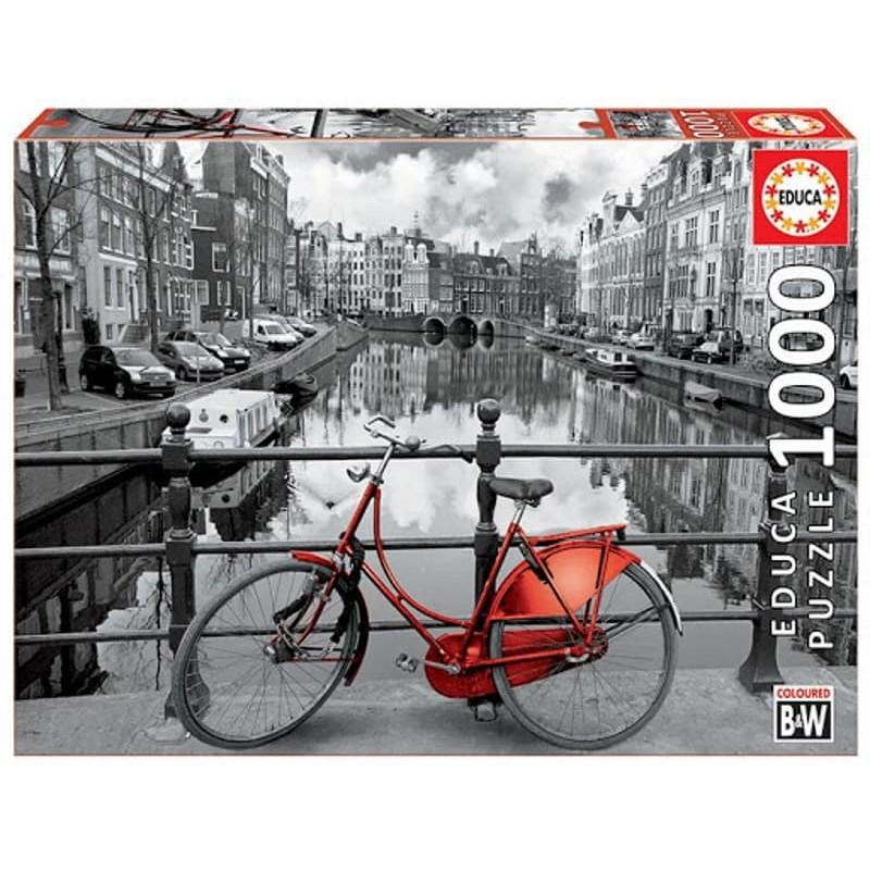1000 Amsterdao