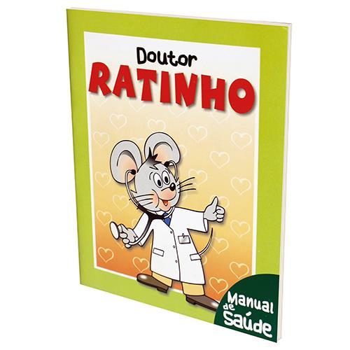 Ratinho - Doutor Ratinho