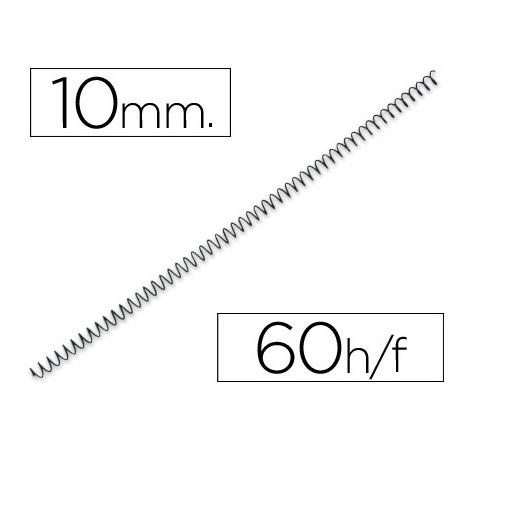 Espirais de Arame 5:1 10mm (100un)
