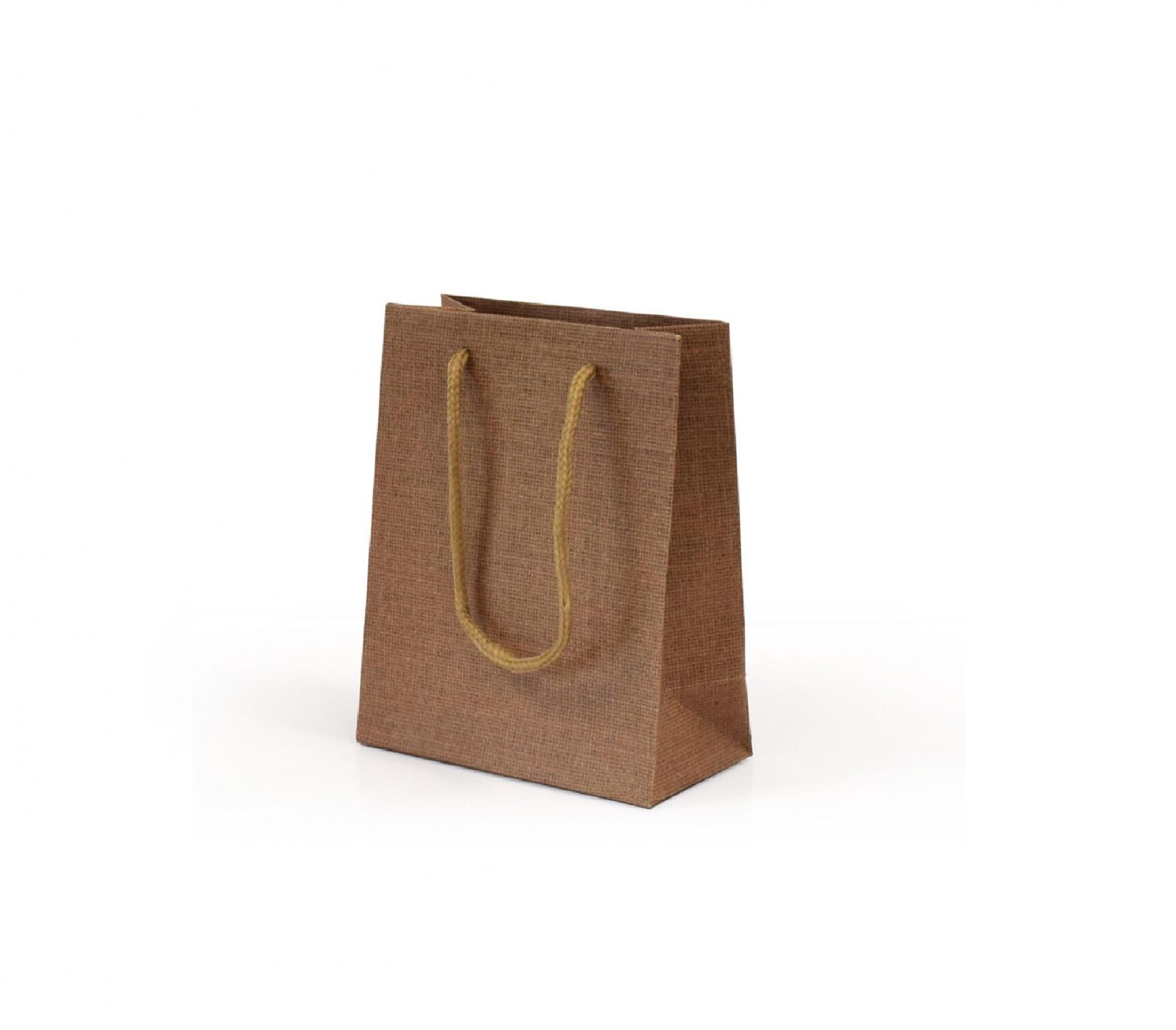 Saco Papel Mini 11,5x6,4x14,7 Motivos