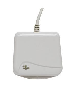 Leitor Cartão Cidadão USB
