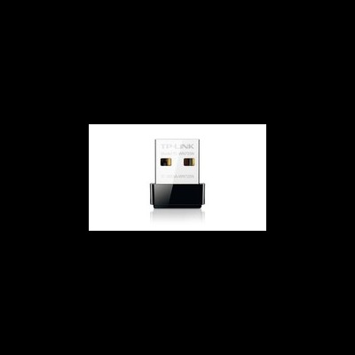 Placa Rede Wireless TP-LINK WN725N USB Nano