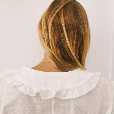 Camisa Be Wild Branca
