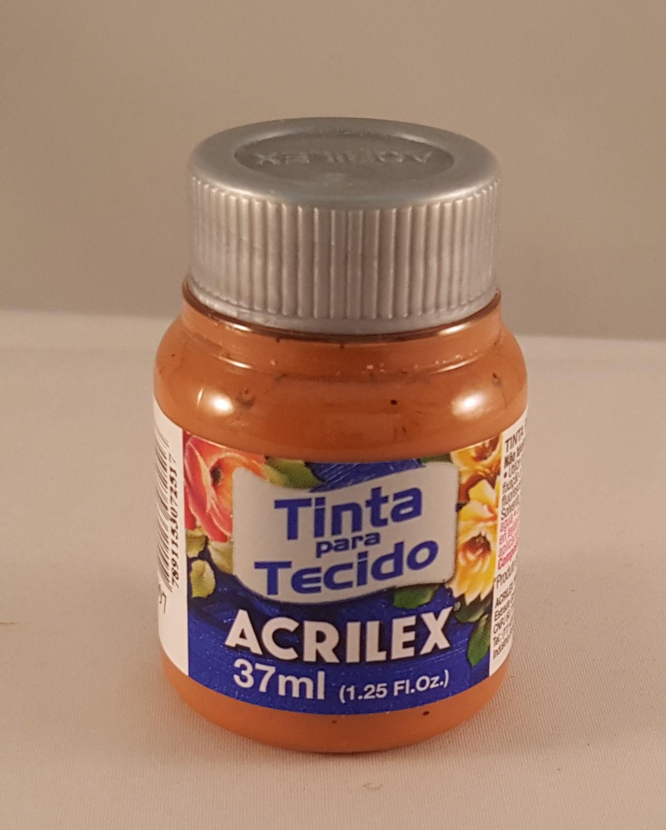 Tinta Tecido Acrilex jotoba 997