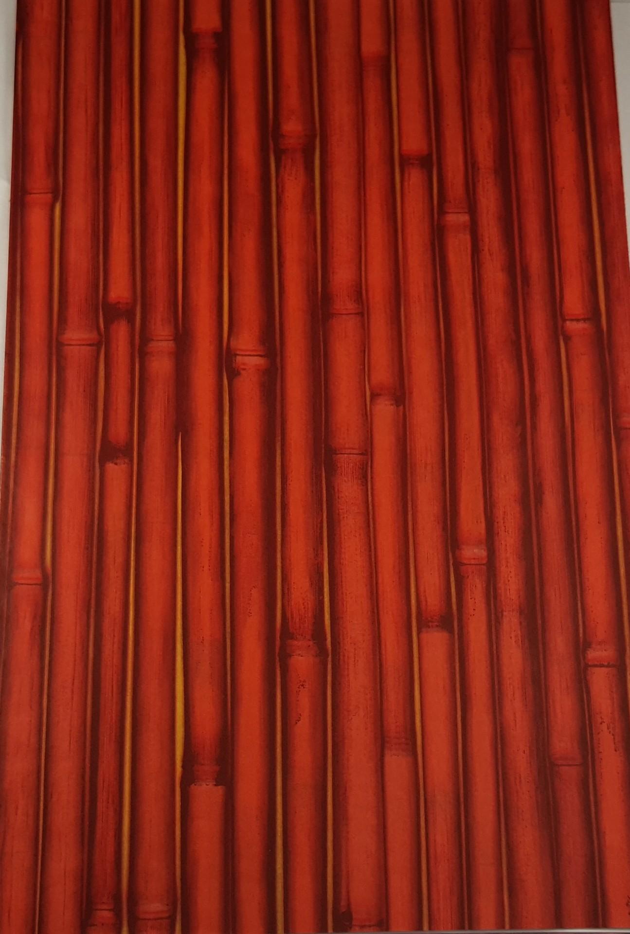 Papel  Décopatch - bambu