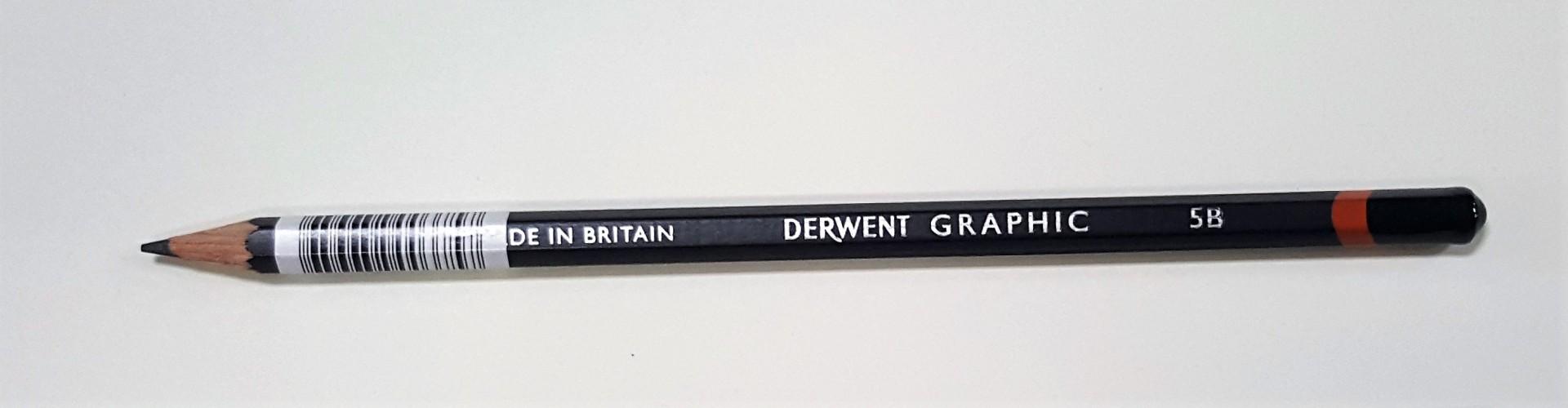 Lápis de grafite B (bold)