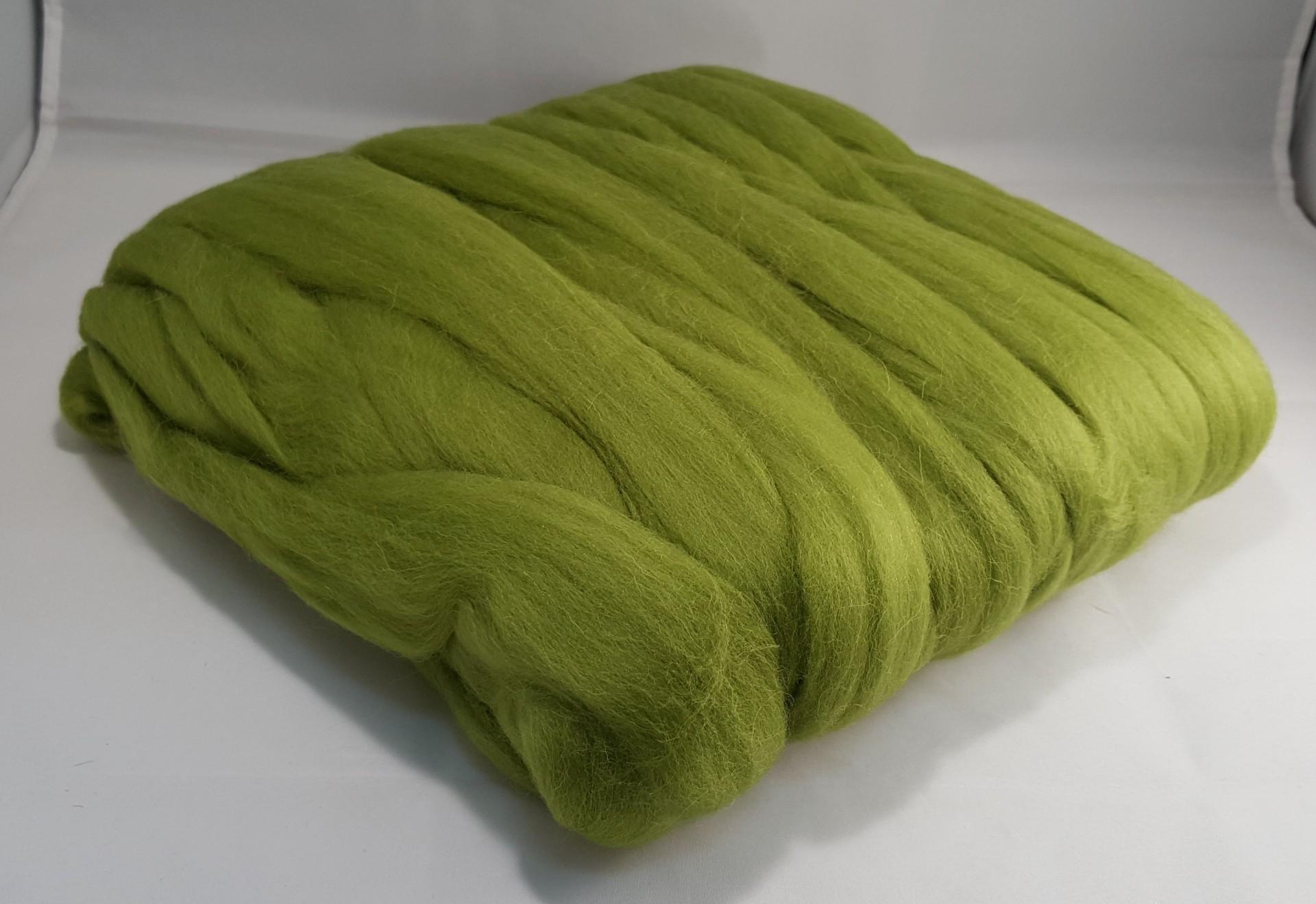 Lã para feltrar 200g