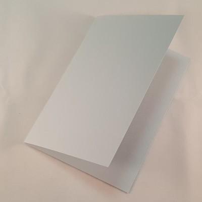Cartão C6 colorido cor azul claro