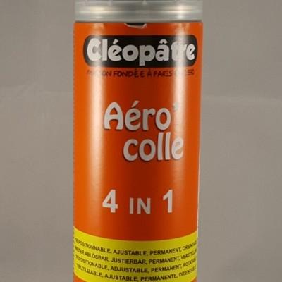 Cola  de spray Cléopâtre