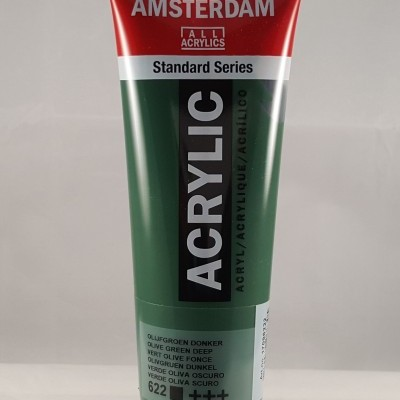 Tinta Acrílica Amsterdam 622
