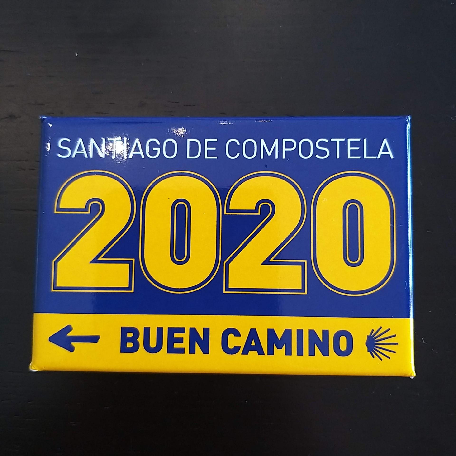 Alojamentos disponíveis no Caminho Português de Santiago