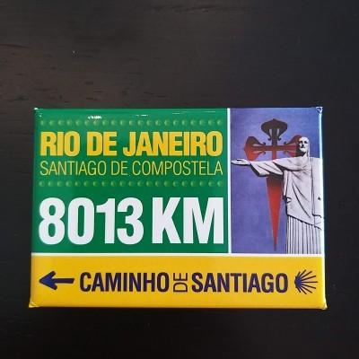 ÍmanKm (Rio de Janeiro)