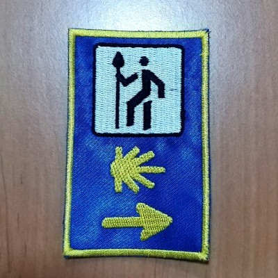 Emblema (Sinalização Santiago)