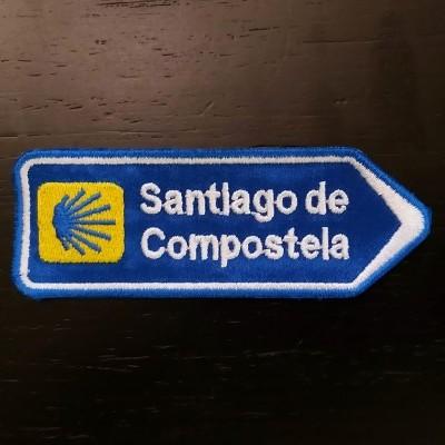 Emblema (Direção Santiago)