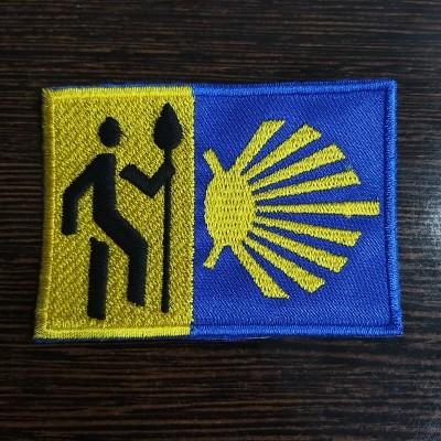 Emblema (Peregrino)