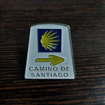 Pin (Marco Camino de Santiago)