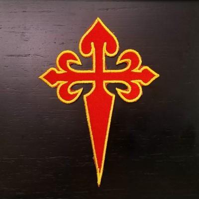 Emblema (Cruz de Santiago G)