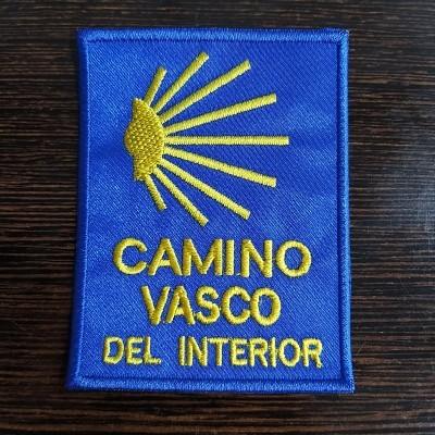 Emblema (Camino Vasco del Interior)