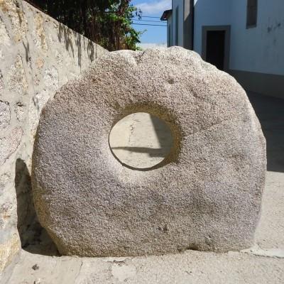 A Lenda de Pedra Furada - Pedra Furada