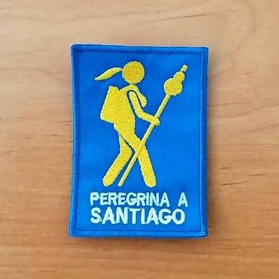 Emblema (Peregrina a Santiago)