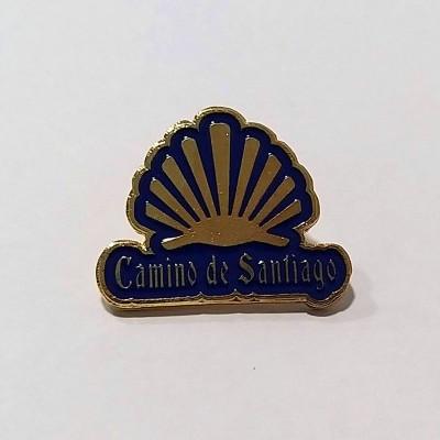 Pin (Camino Santiago 2)