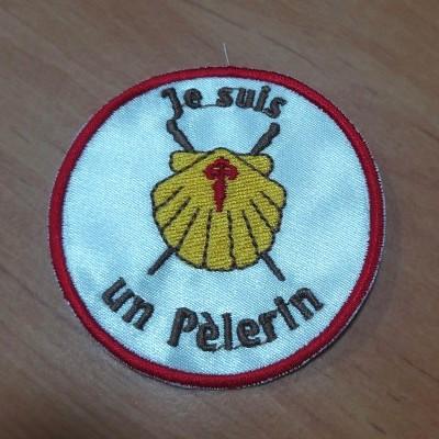 Emblema (Je suis un Pèlerin)