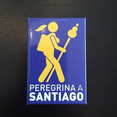 Íman (Peregrina Santiago)