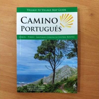 CAMINO PORTUGUÉS (LISBON - PORTO - SANTIAGO)