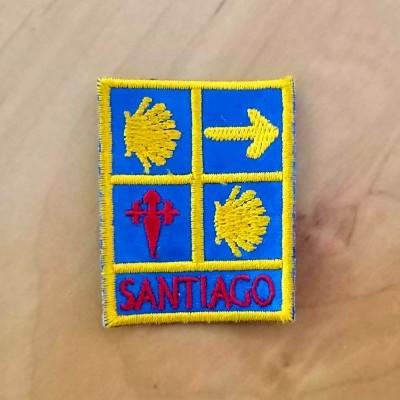 Emblema (Símbolos Jacobeus)