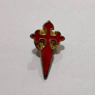 Pin (Cruz Santiago)