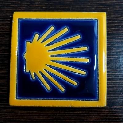 Íman Azulejo (Vieira)