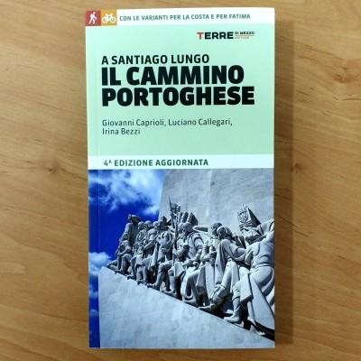 A SANTIAGO LUNGO IL CAMMINO PORTOGHESE - A PIEDI O IN BICICLETTA