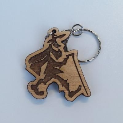 Porta-chaves (Peregrino)