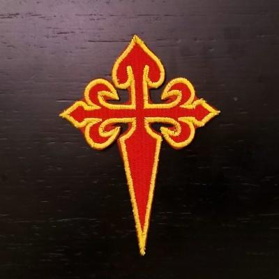 Emblema (Cruz de Santiago P)